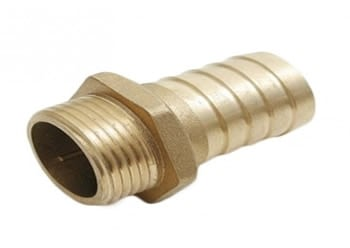 "030012 - COUPLING 1/8""x8MM BRASS FOR HOSE - SOBIME - 3"