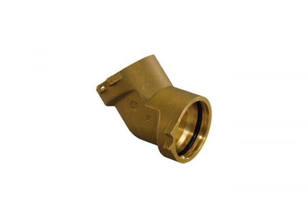1045436 - ELBOW 45o RS2 - UPONOR - 1