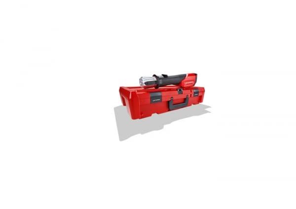 1000002683 - MAQUINA PREMSAR ROMAX 4000 AC EN ROCASE  - ROTHENBERGER - 1