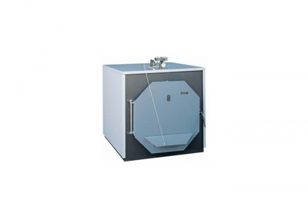 1B6016407 - CHAUDIÈRE A BOIS TL-16/40 40KW CHAPA - FERROLI - 1