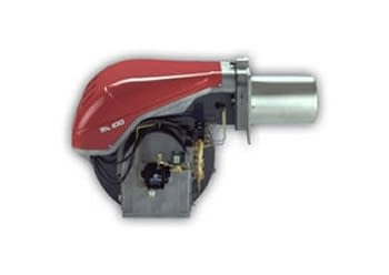143114200 - QUEMADOR GASOIL TECNO 70-L - BAXI - 3