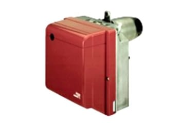143123202 - CRONO 20-L2 GASOIL BURNER - BAXI - 3