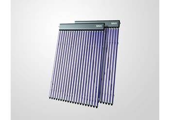 144808000 - PLACA SOLAR VERTICAL/HORIZ. TUBO VACIO AR 20 - BAXI - 2