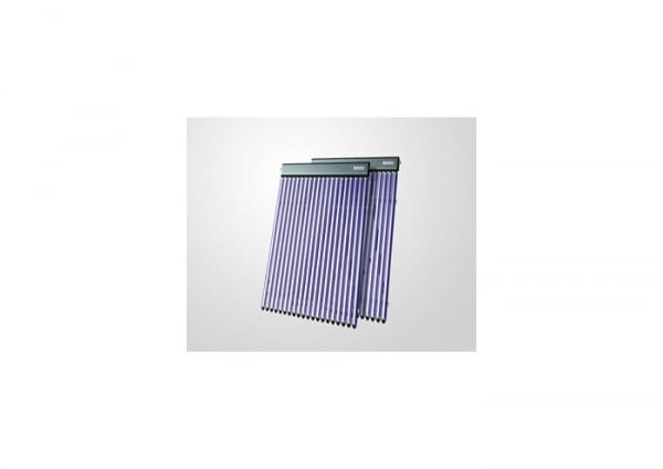 144808000 - PLACA SOLAR VERTICAL/HORITZ. TUB BUIT AR 20 - BAXI - 1