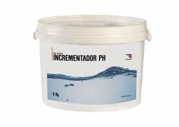 03109QS121 - INCREMENTADOR PH 6KG. - CABEL - 3